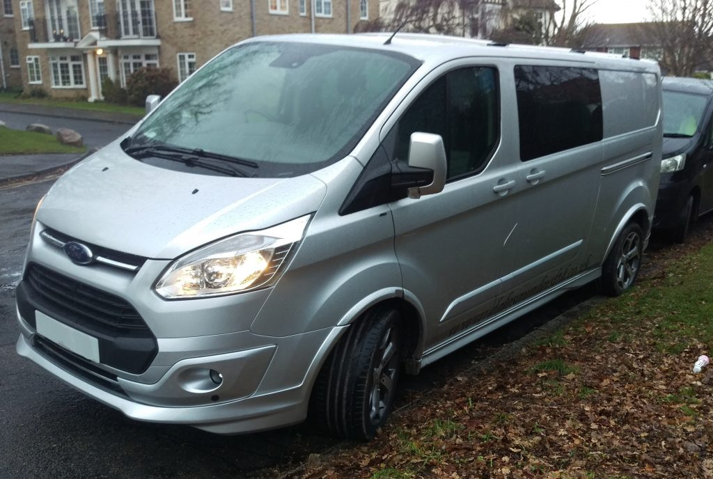 Ford Transit 2.0 Diesel SID211 Remap Remapping Performance Economy Tune 1024×688